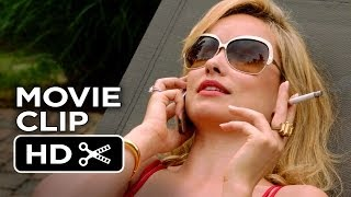 Better Living Through Chemistry Movie CLIP - DEA Agent (2014) - Olivia Wilde Movie HD