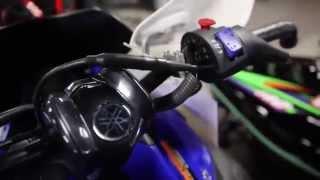 9. 2013 Yamaha FX Nytro RTX