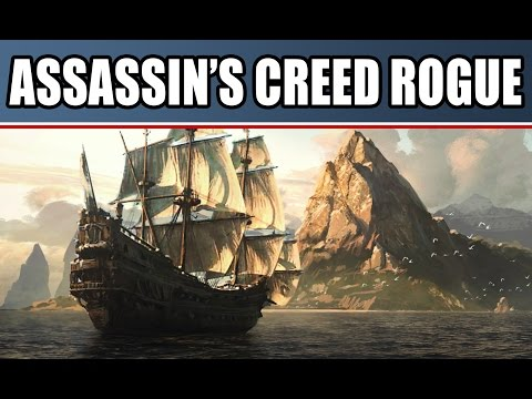 assassins - New! Assassin's Creed: Rogue gameplay trailer incoming at GamesCom 2014 w/ release date. AKA AC Comet trailer for PS3, Xbox 360 soon! Stay tuned to OWG for more Assassin's Creed: Rogue (Comet)...