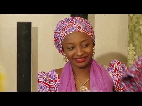 Yan mata Part 1 Latest Hausa Film 2019