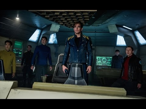 Star Trek Beyond Official Trailer 2