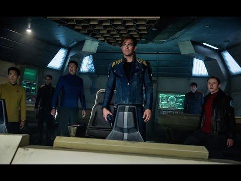 Star Trek Beyond Official Trailer 2
