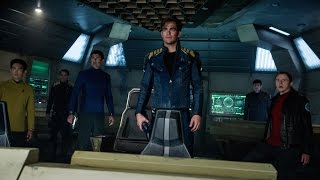 Star Trek Beyond Trailer #2 (2016) - Paramount Pictures - YouTube