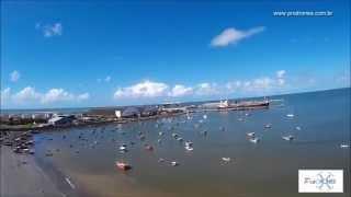 Praia de Jaraguá Maceió