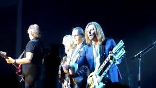 Who: Styx What: Fooling Yourself (The Angry Young Man) CD: Grand Illusion Venue: Chinook Winds Casino Where: Lincoln City, Oregon When: July 22, 2016