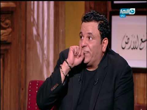 محمد فؤاد: أمنية حياتي فيلم مع ساندرا نشأت