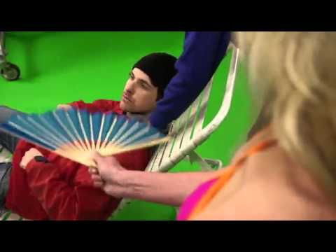 If TV Shows Were Real Extras, Bloopers, and Deleted Scenes!   SMOSH