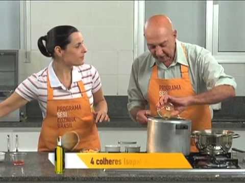 Cozinha Brasil – Série Prato do Dia – ep. 09