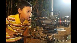 Dimas in Action (aktivitas Dimas)