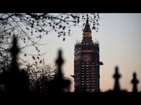Το Big Ben ξαναχτύπησε!