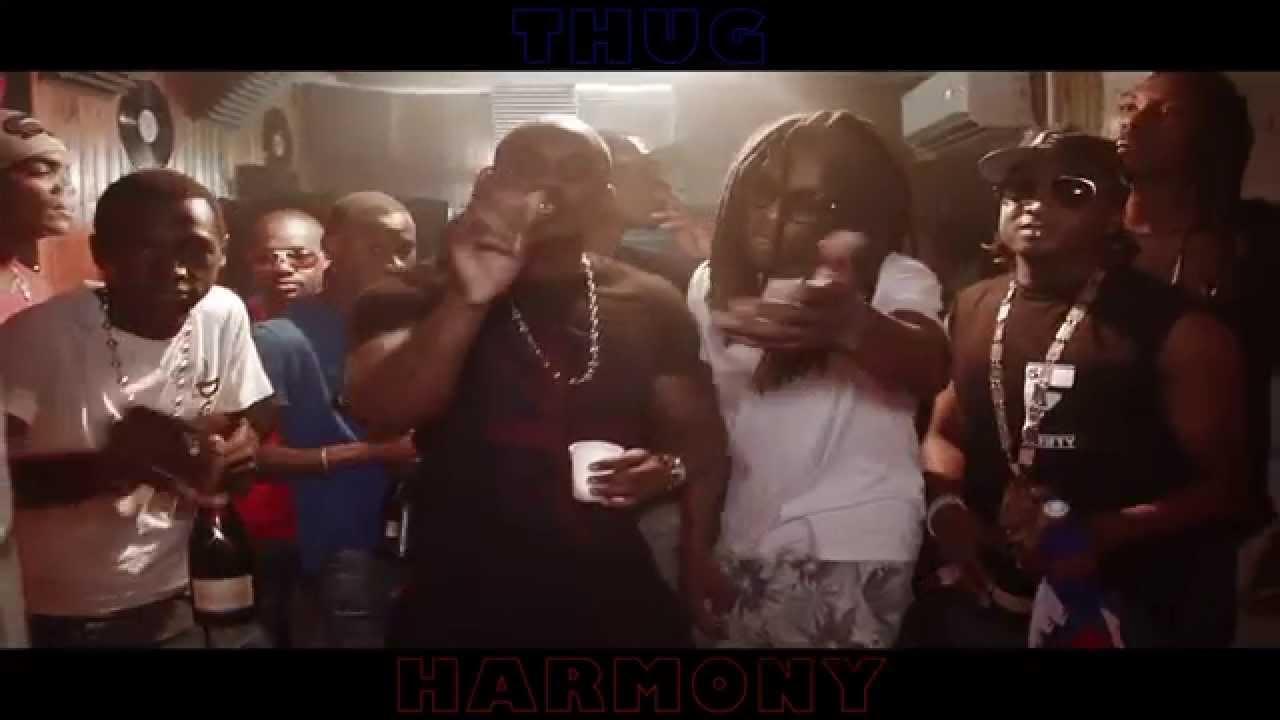 THIRTEENPSM x MONEY GANG ZOE - THUG HARMONY (Prod by.@Marleyungspliff142db)