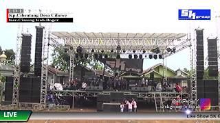 Live Streaming SK GROUP Edisi Kp Cibentang Ciseeng Bogor Minggu, 17 Maret 2019