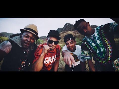 Megaloh feat. Musa & Patrice - Oyoyo Video