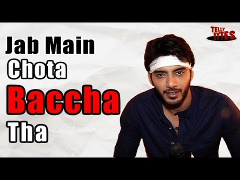 Jab Main Chota Baccha Tha with Vikram Singh Chauha