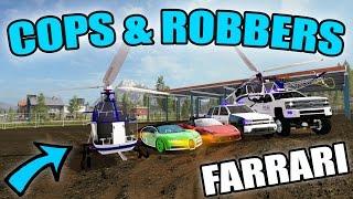 Nonton Farming Simulator 2017   Cops   Robbers   Helicopter   Ferrari   Bugatti   Live Stream Film Subtitle Indonesia Streaming Movie Download