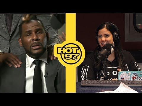 Caller Admits To Dating Middle School Math Teacher + R. Kelly's GF's Give Their Side Of The Story