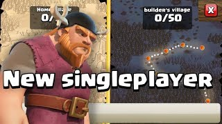 Video New Singleplayer in Clash of Clans!!! with gameplay (CONCEPT) MP3, 3GP, MP4, WEBM, AVI, FLV September 2017
