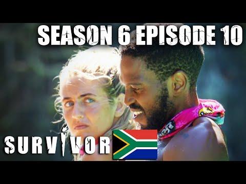 Survivor South Africa | Series 6 (2018) | Episode 10 - FULL EPISODE