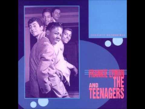 Tekst piosenki Frankie Lymon & The Teenagers - Danny Boy po polsku