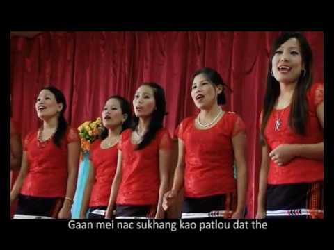 Video Rongmei Gospel 6   Himdai My Riw download in MP3, 3GP, MP4, WEBM, AVI, FLV January 2017