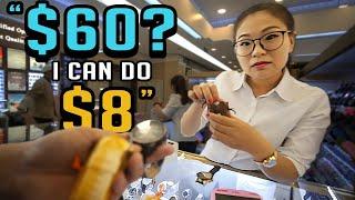 Video Beijing Knockoff Market Bonanza! MP3, 3GP, MP4, WEBM, AVI, FLV Oktober 2018