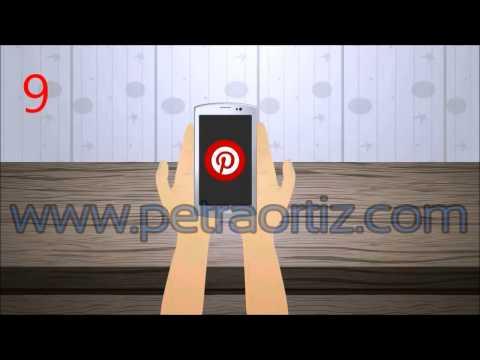 Powerpoint Animation examples Petra Ortiz