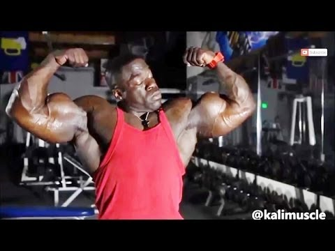 muscle - Click Here To Subscribe = http://full.sc/1rgLfsM Website = http://kalimuscle.com Facebook = http://facbook.com/realkalimuscle Instagram = http://instagram.co...