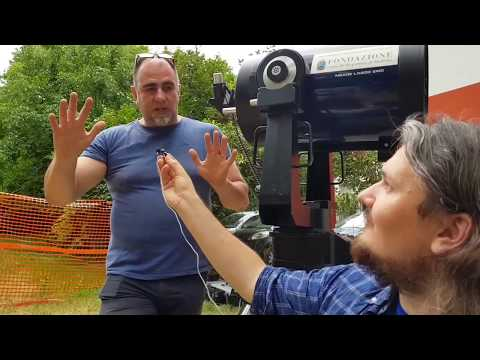 Miti riguardo a telescopi e astrofotografia | AstroCaffe Ep.155