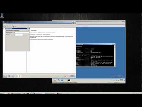 how to check dhcp server is working properly