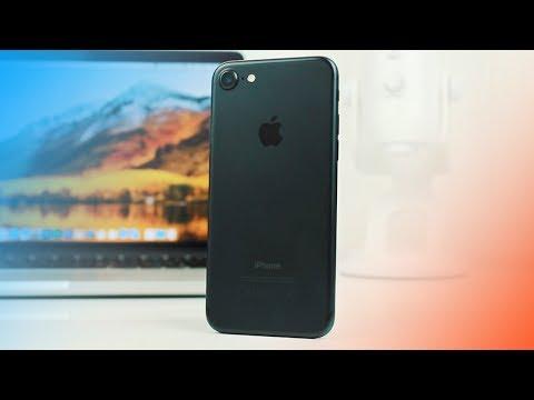 ВСЯ ПРАВДА об iPhone 7 спустя полгода использования!