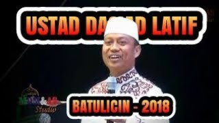 Video Lucu dan Inspiratif !!! Ceramah Ustad Das'ad Latief Di Batulicin   #SahabatMDM MP3, 3GP, MP4, WEBM, AVI, FLV September 2019