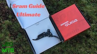 A really quick look at some Sram Guide Ultimate Brakes.https://www.sram.com/sram/mountain/products/guide-ultimateBleed guide: https://www.youtube.com/watch?v=it9F2gvju_YHose Shortening: https://www.youtube.com/watch?v=dB5fTLKOmNQInstagram:  https://instagram.com/jedmtb/Twitter:  https://twitter.com/JED_MTBFacebook:  https://www.facebook.com/JED.MTB9