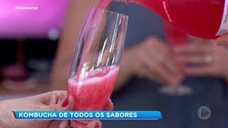 Bebida Milenar está ganhando o paladar de muitos brasileiros