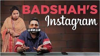Video If Badshah's Instagram Came To Life | MostlySane MP3, 3GP, MP4, WEBM, AVI, FLV Agustus 2018