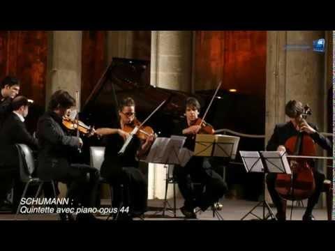 Concert à l'Abbaye de Valmagne 2015