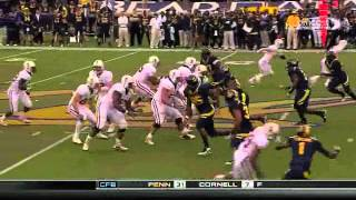 Andrew Luck vs California (2010)