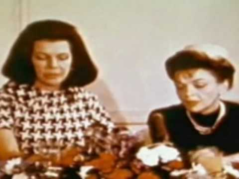 JUDY GARLAND: HER INTERVIEW WITH JACQUELINE SUSANN, 'VALLEY OF THE DOLLS' .