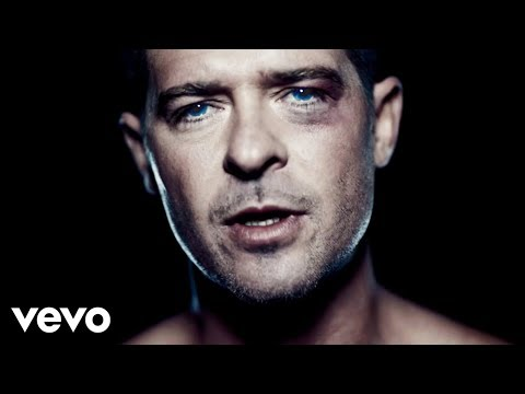 Robin Thicke - Get Her Back [MV]