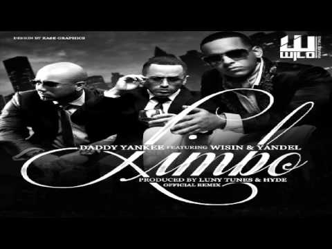 Limbo (Remix) – Daddy Yankee Ft Wisin Y Yandel