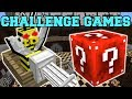 Download Lagu Minecraft: FLOAT BEE GUNNER CHALLENGE GAMES - Lucky Block Mod - Modded Mini-Game Mp3 Free