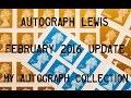 February 2016 Update!