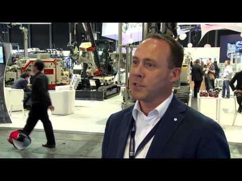 #INTERMAT- EUROFOR : Interview de Flavio Durigan – Comacchio
