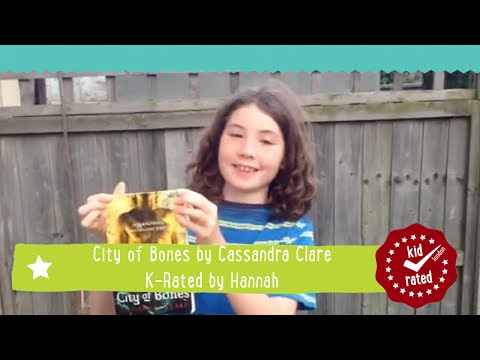 Hannah (9) – <span style=