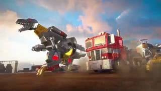Transformers: Earth Wars Developer Diary #3 by Comicbook.com