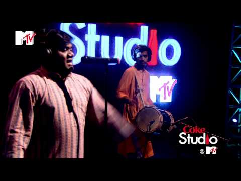 nandesh - A Marathi folk song sung in the praise of Lord Biruba by the Dhangar(Shepherd) community of Maharashtra. Instrumentalist- Zoheb-Keyboard, Darshan-Drums, Nyze...