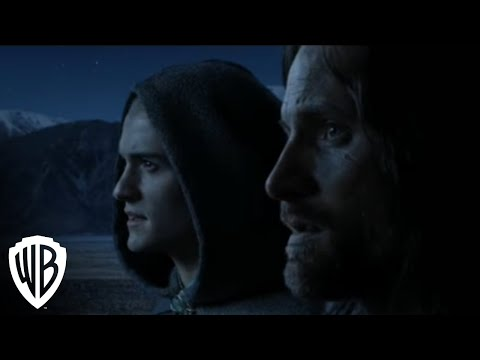The Lord Of The Rings Motion Picture Trilogy: Extended Edition -Trailer