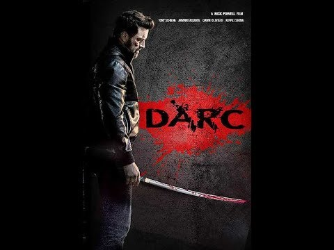 Darc 2018 Full Movie ( Indonesia Subtitel )