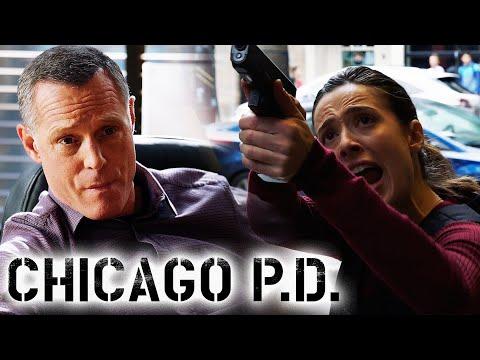 Burgess Shares P.D.'s Secrets | Chicago P.D.
