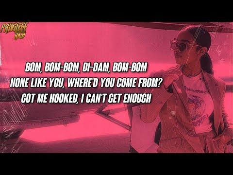 H.E.R. - Do To Me (Lyrics)