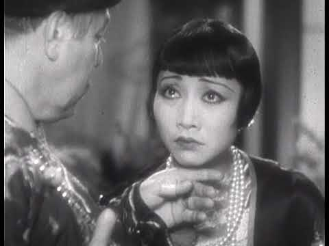 Daughter of the Dragon (1931) eng sub 2